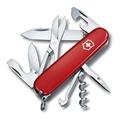 [无限卡/白金卡专享]维氏瑞士军刀标准系列攀登者